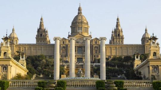Экскурсия Обзорная экскурсия по Барселоне на автомобиле по Барселоне