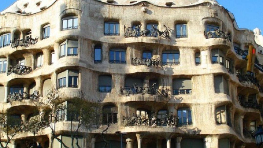 Обзорная экскурсия по Барселоне на автомобиле - фото 2