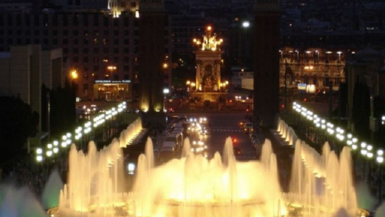 Обзорная экскурсия по Барселоне на автомобиле - фото 3