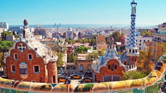 Обзорная экскурсия по Барселоне на автомобиле - фото 4