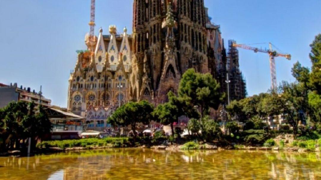 Обзорная экскурсия по Барселоне на автомобиле - фото 5