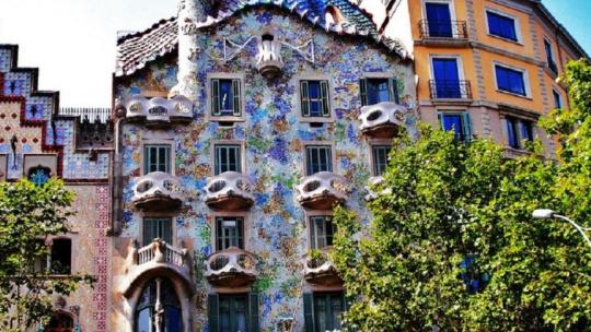 Обзорная экскурсия по Барселоне на автомобиле - фото 7