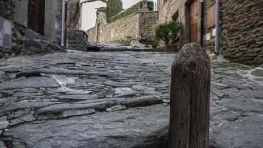 Бесалу - Кастельфольит-де-ла-Рока - Утес - Рупит - Водопад - фото 4