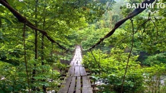Национальный парк Мтирала  - фото 7