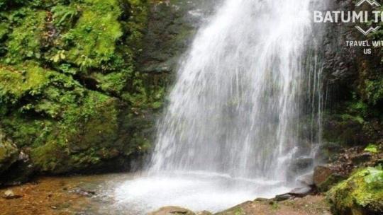 Национальный парк Мтирала  - фото 8