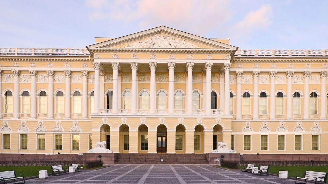 Экскурсия Обзорная экскурсия с посещением Русского музея