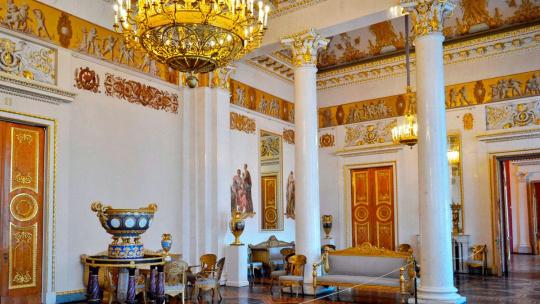 Обзорная экскурсия с посещением Русского музея - фото 3