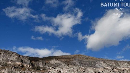 Экскурсия По дороге к царице Тамаре по Батуми
