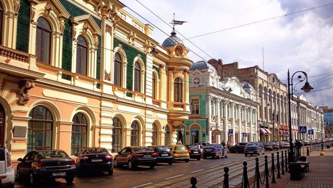 В гостях у Нижегородского купечества - фото 3
