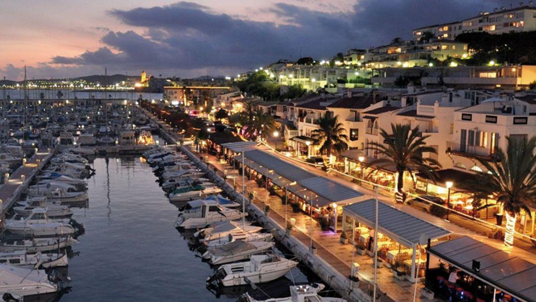 Ситжес — жемчужина Средиземноморья - фото 2