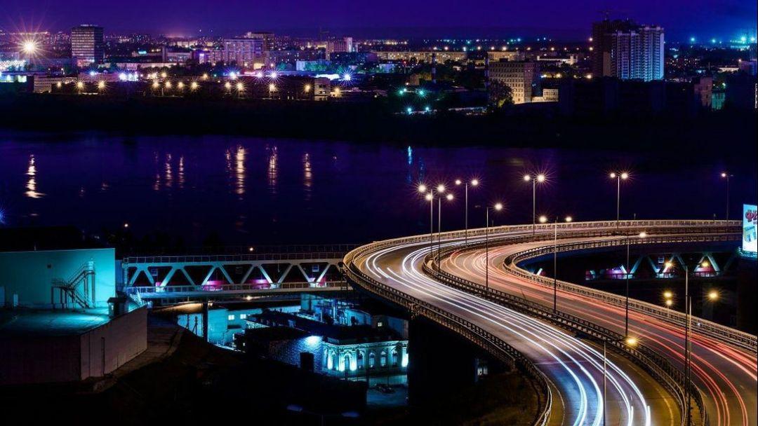 Вечерняя экскурсия по Нижнему Новгороду - фото 1
