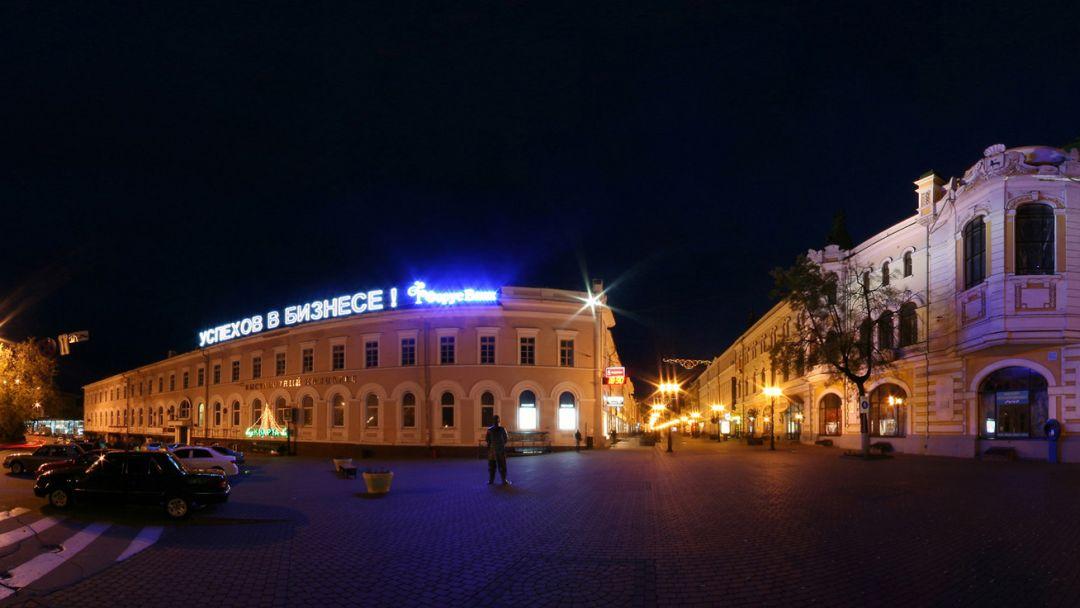 Вечерняя экскурсия по Нижнему Новгороду - фото 2