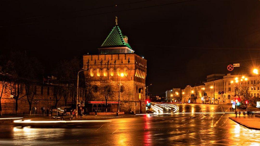 Вечерняя экскурсия по Нижнему Новгороду - фото 3