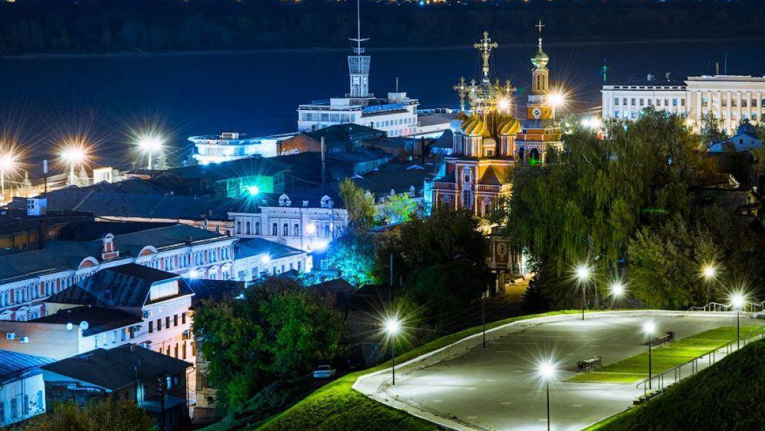 Вечерняя экскурсия по Нижнему Новгороду - фото 4