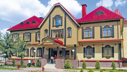 Экскурсия Семенов и фабрика по Нижнему Новгороду