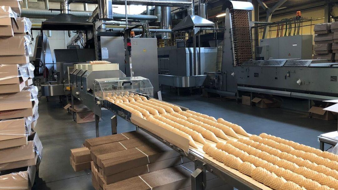 Экскурсия на фабрику Колибри - фото 3