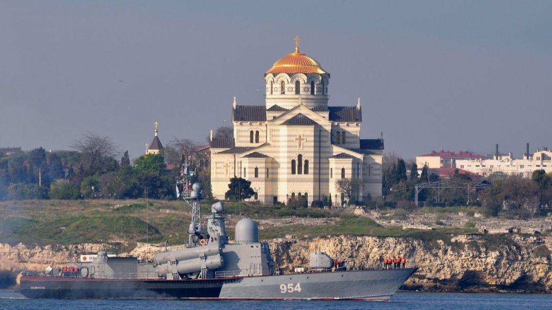 Севастопольский экспресс - фото 2