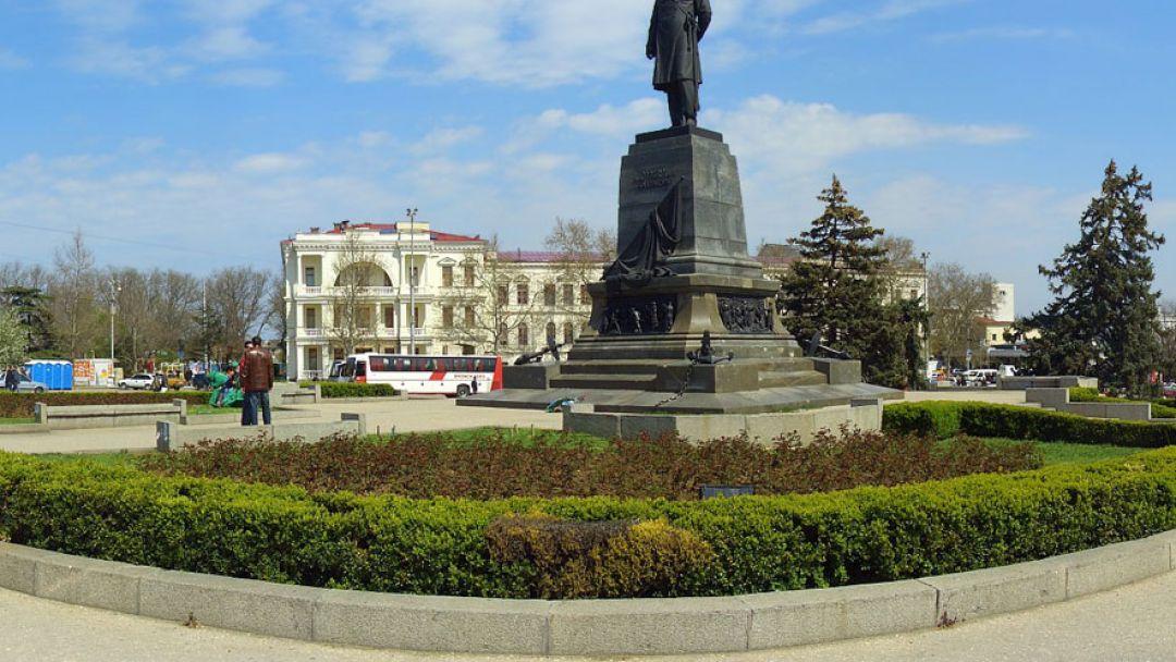 Золотое кольцо Севастополя - фото 2