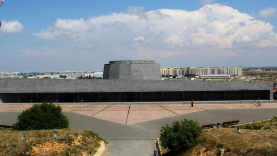 Экскурсия Батареи Севастополя по Севастополю