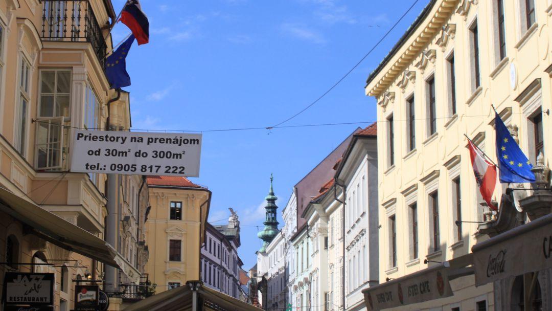 Братиславские легенды - фото 3