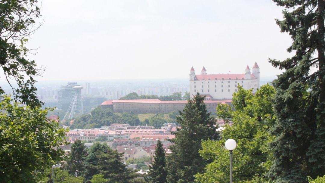 История Братиславы - фото 1