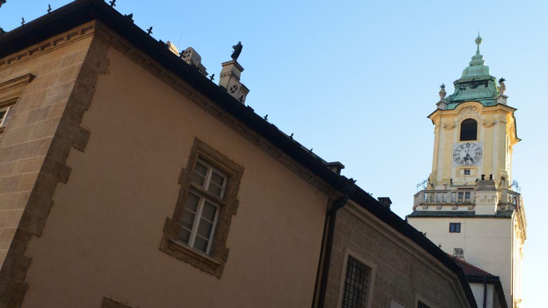 История Братиславы - фото 3