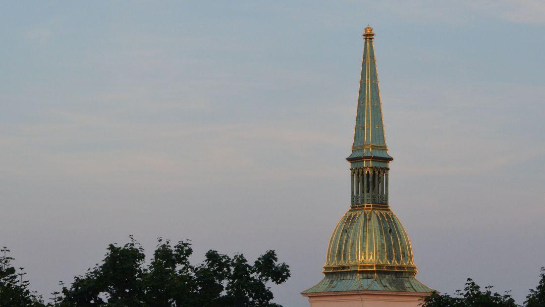 История Братиславы - фото 4