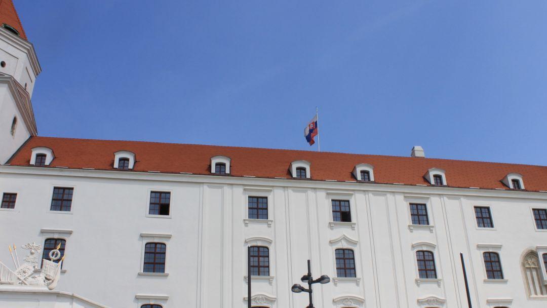 История Братиславы - фото 7