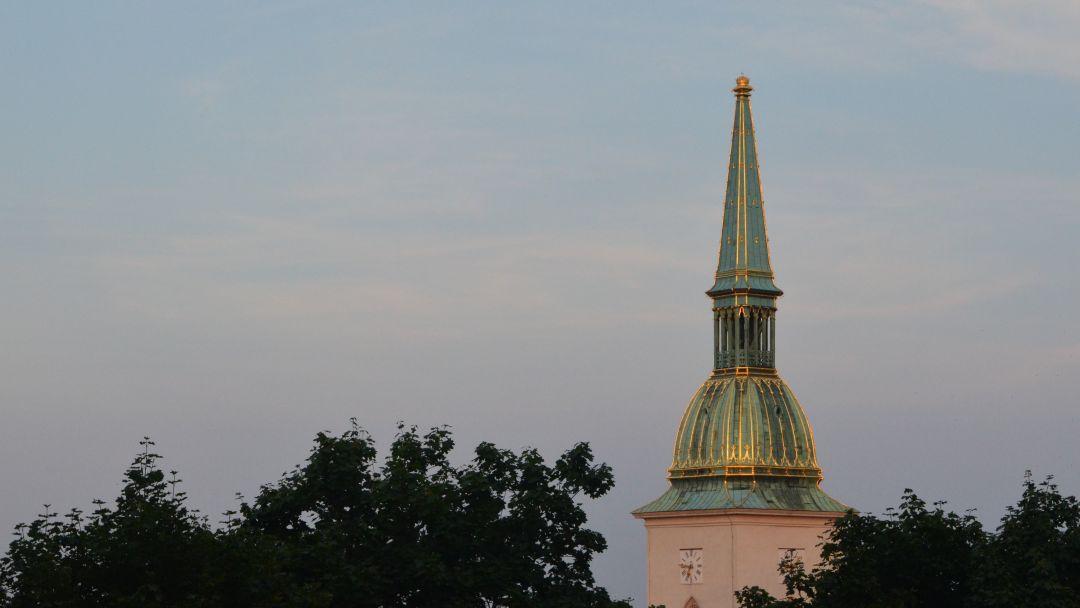 Неизвестная Братислава - фото 3