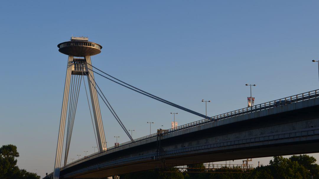 Неизвестная Братислава - фото 4