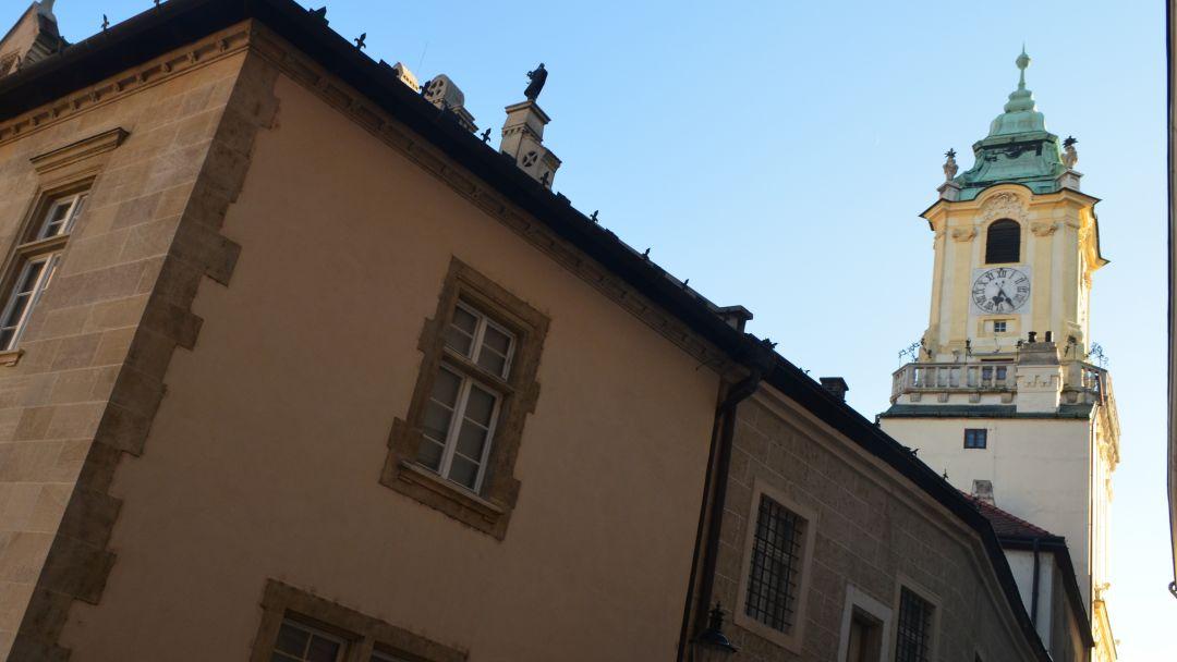 Неизвестная Братислава - фото 5