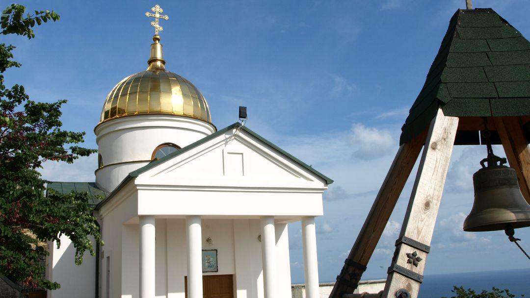 Экскурсия Православные святыни Севастополя