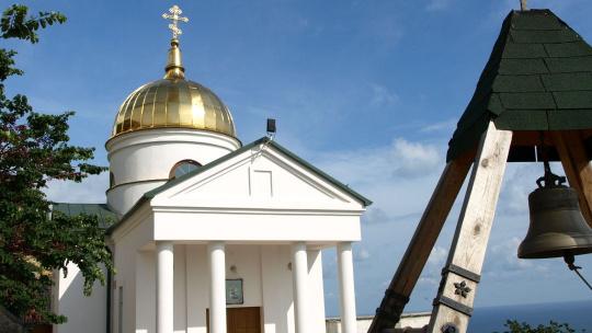 Экскурсия Православные святыни Севастополя по Севастополю