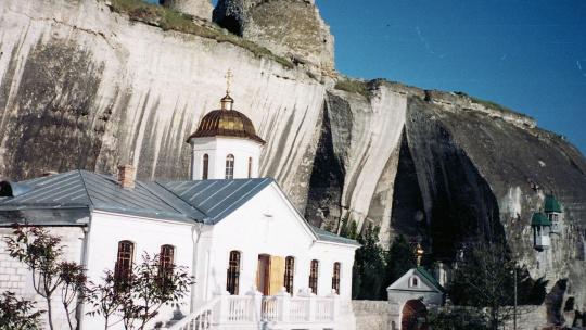 Православные святыни Севастополя - фото 2
