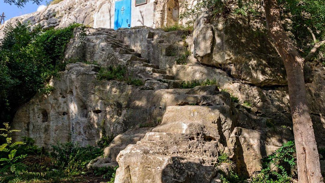 Инкерман. Крепость и монастырь - фото 3