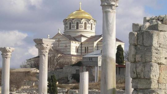 Экскурсия Большое путешествие по Гераклейскому полуострову по Севастополю