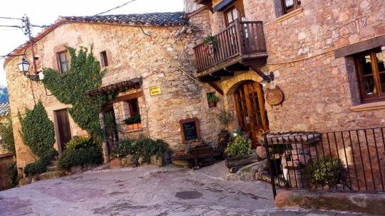 Средневековая Каталония: Мура И Таламанка - фото 2