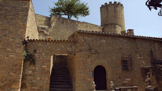 Средневековая Каталония: Мура И Таламанка - фото 3