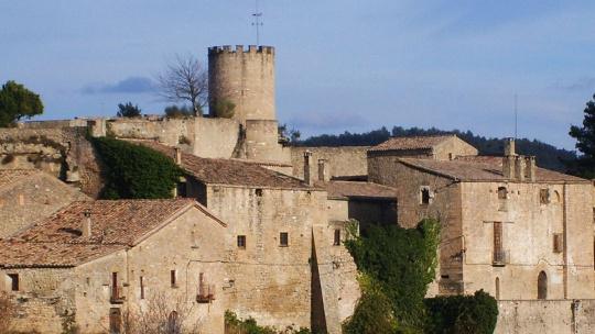Средневековая Каталония: Мура И Таламанка - фото 4
