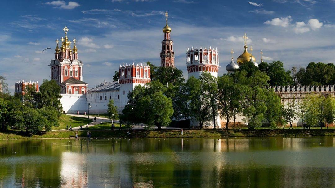 Новодевичий монастырь с посещением Новодевичьего кладбища - фото 2