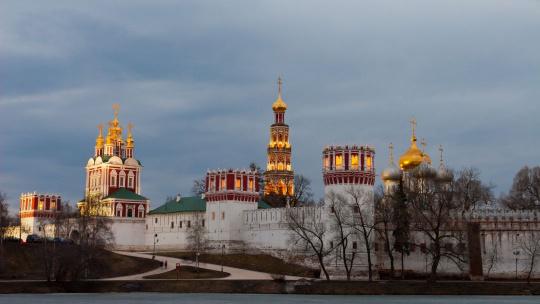 Новодевичий монастырь с посещением Новодевичьего кладбища - фото 3