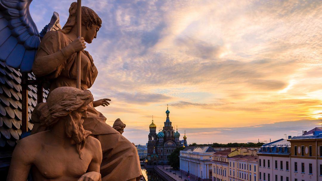 Мистический Петербург - фото 4