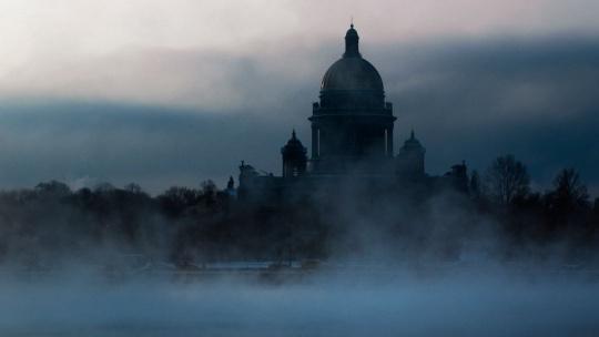 Мистический Петербург - фото 5