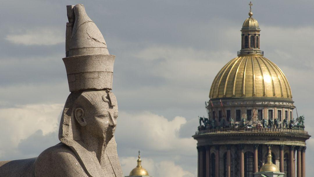 Мистический Петербург - фото 6