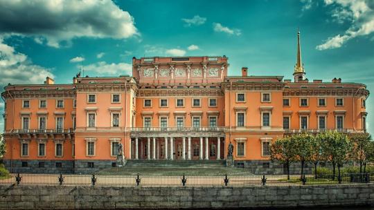 Масонский Петербург - фото 3