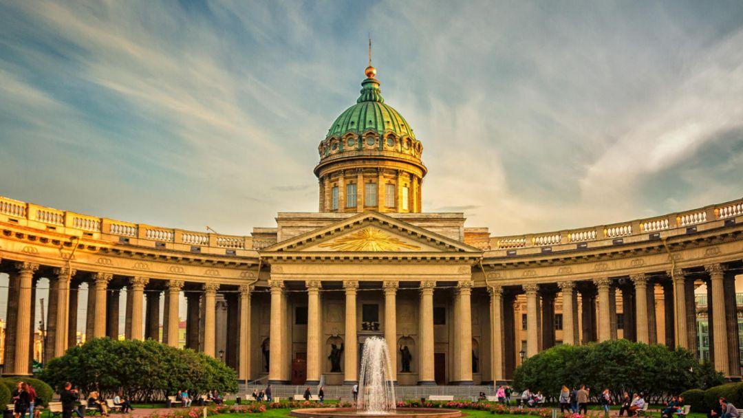 Масонский Петербург - фото 5