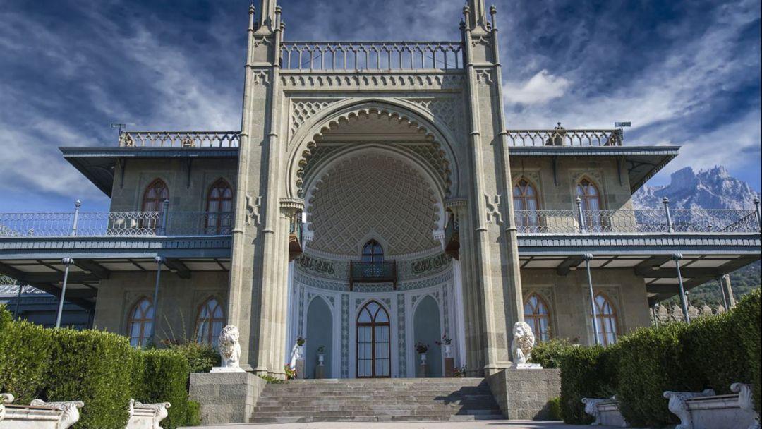 Блистательные дворцы Южнобережья - фото 6