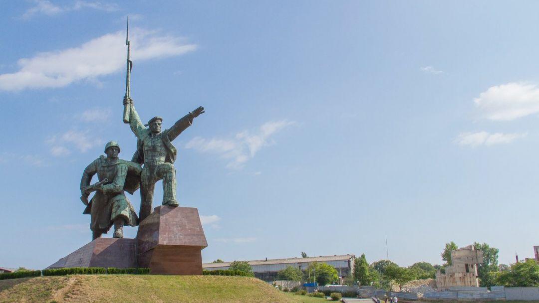 Севастопольский экспресс - фото 3