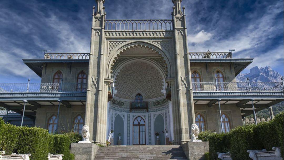 Три дворца Южнобережья - фото 4