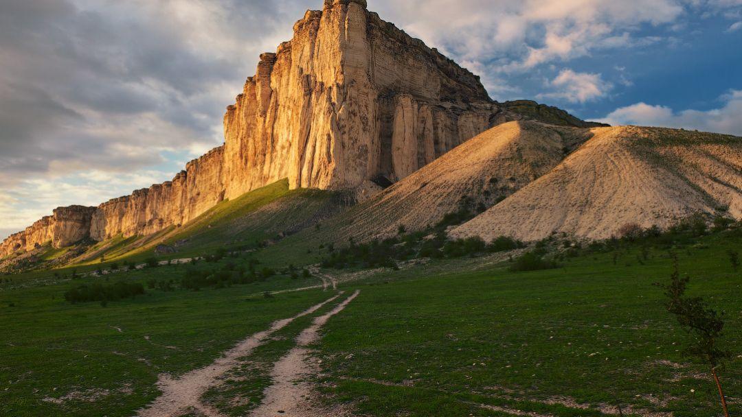 """Сафари-парк """"Тайган"""" и обзорная экскурсия уникальной Белой скалы Ак-Кае - фото 2"""
